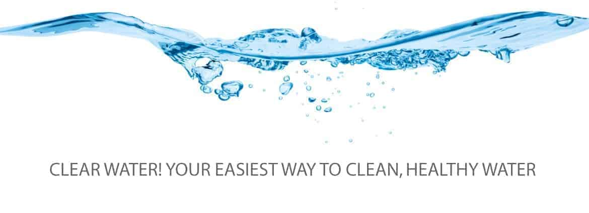 Clear Water Of San Marcos Salt Free Home Water Softener System